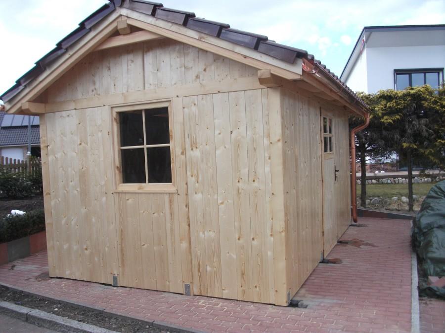 Holzhauser Holz Carport Doppelcarport Und Uberdachung Aus Polen