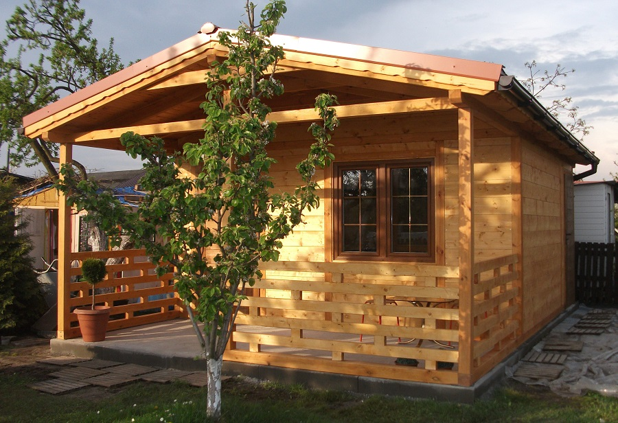 bekannt gartenhaus holz mit carport re65 kyushucon. Black Bedroom Furniture Sets. Home Design Ideas