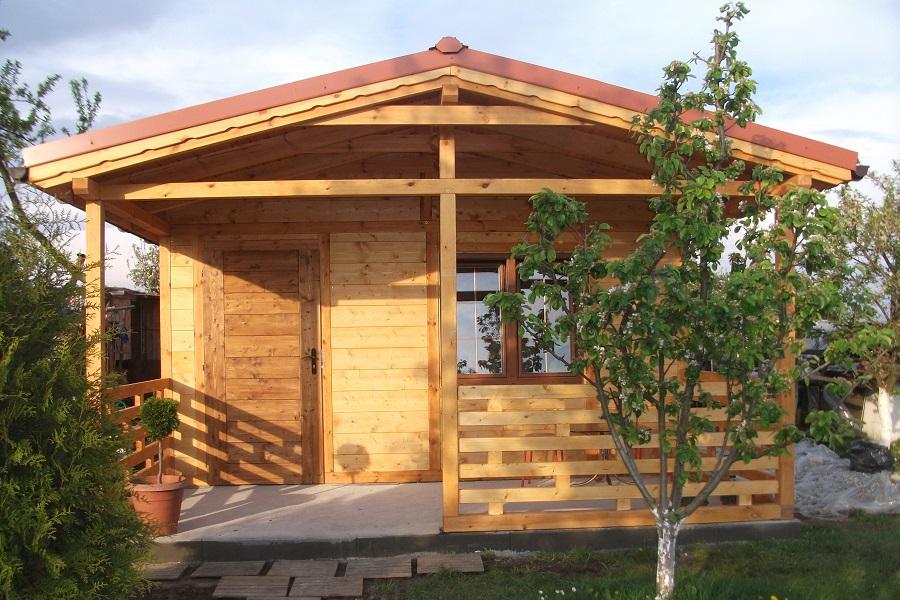 Holzhäuser Holz Carport Doppelcarport Und überdachung Aus Polen